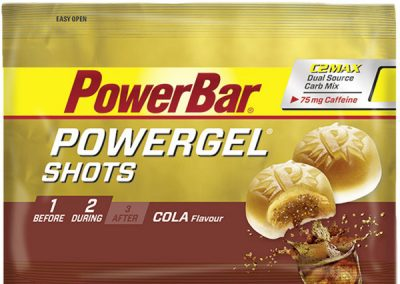 PowerGelShots